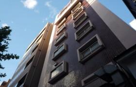 1K Mansion in Ebisunishi - Shibuya-ku