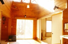 3DK House in Oizumicho yato - Hokuto-shi