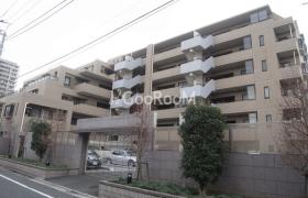 3LDK Mansion in Fukasawa - Setagaya-ku