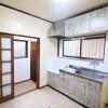 3DK Apartment to Rent in Kawasaki-shi Miyamae-ku Kitchen