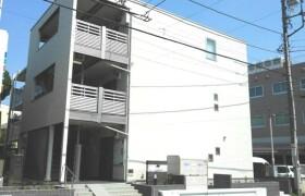 1K Mansion in Horinochicho - Saitama-shi Omiya-ku