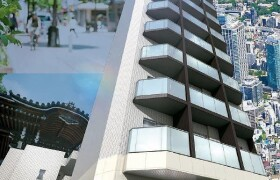 港区 - 三田 公寓 1K