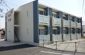 1R Apartment in Aoe - Kurashiki-shi