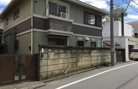 4LDK House in Hanegi - Setagaya-ku