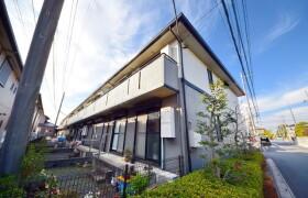 3DK Apartment in Shineicho - Soka-shi