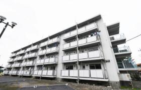2K Mansion in Wakagicho - Oyama-shi