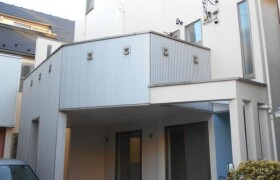 3LDK House in Taishido - Setagaya-ku