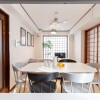 2SLDK Apartment to Rent in Itabashi-ku Living Room