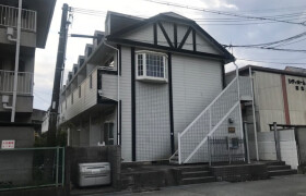 1K Apartment in Nishinakajima - Himeji-shi