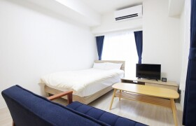 1K Apartment in Okubo - Shinjuku-ku