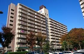 2DK Apartment in Hoseicho - Nagoya-shi Nakagawa-ku