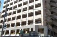2LDK Mansion in Nishikasai - Edogawa-ku