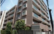 1DK Mansion in Umezato - Suginami-ku
