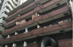 大阪市西区 南堀江 3LDK マンション
