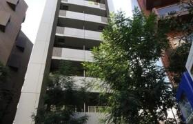 涩谷区恵比寿-1K公寓大厦