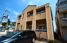 1K Apartment in Mukaigaoka - Kawasaki-shi Takatsu-ku