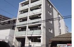 Whole Building Apartment in Yagicho - Hachioji-shi