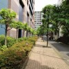 2LDK Apartment to Buy in Chuo-ku Outside Space