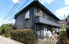 1LDK Apartment in Aoyagi - Kunitachi-shi