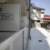 1K Apartment to Rent in Osaka-shi Nishiyodogawa-ku Interior