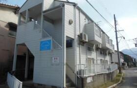 1K Apartment in Hoshikuma - Fukuoka-shi Jonan-ku