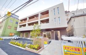 1LDK Mansion in Minamikoshigaya - Koshigaya-shi