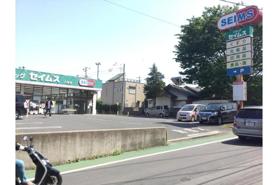 3DK House to Rent in Matsudo-shi Shopping mall
