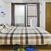 1K アパート 中野区 ベッドルーム