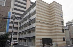 1K Mansion in Narayamachi - Fukuoka-shi Hakata-ku