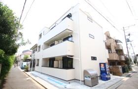中野区上高田-1K公寓