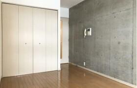 澀谷區桜丘町-1K公寓大廈
