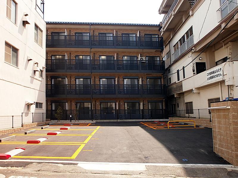1k Apartment Omiyacho Sasebo Shi Nagasaki Japan