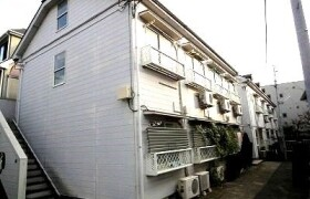 1K Apartment in Fujimicho - Itabashi-ku