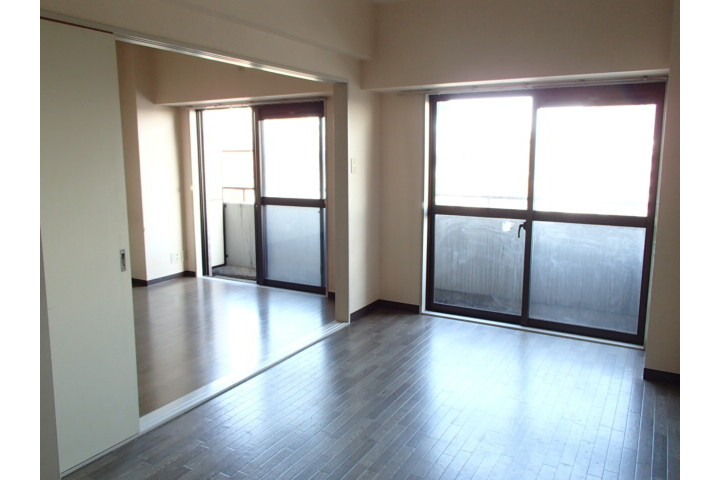 2DK Apartment to Rent in Suginami-ku Interior