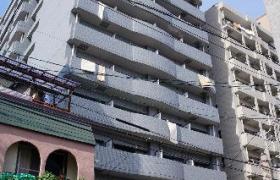 福岡市中央区荒戸-1K公寓大厦