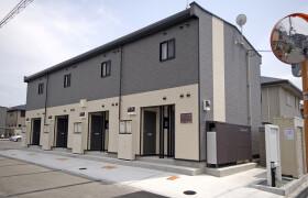 1K Apartment in Sakate - Shiki-gun Tawaramoto-cho