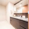 3LDK Apartment to Buy in Suginami-ku Washroom