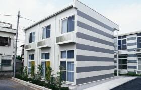 1K Apartment in Iwaokacho - Tokorozawa-shi