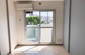 1K Mansion in Osakaue - Hino-shi