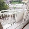 在横浜市神奈川区内租赁3DK 公寓 的 阳台/走廊