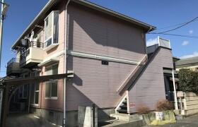 2DK Apartment in Kasumigaseki higashi - Kawagoe-shi