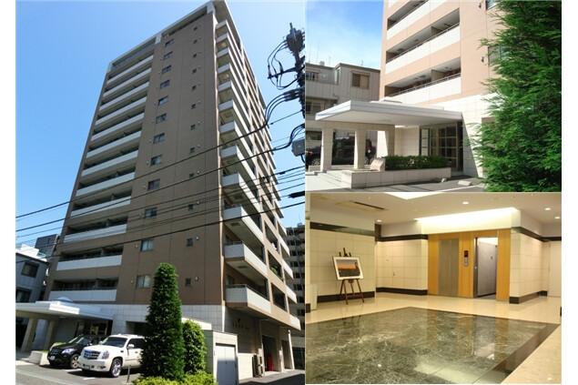 3LDK Apartment to Rent in Toshima-ku Exterior