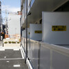 1K Apartment to Rent in Osaka-shi Nishinari-ku Interior
