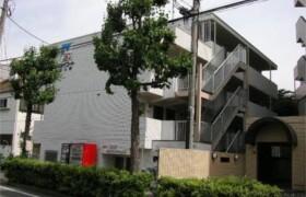 川崎市幸區北加瀬-1R公寓大廈