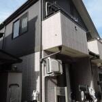 2DK Terrace house