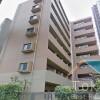 在港區內租賃1K 公寓大廈 的房產 內部