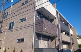 练马区大泉町-1LDK公寓