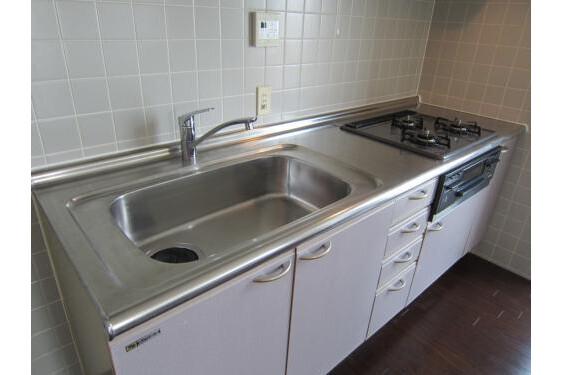 2LDK Apartment to Rent in Nerima-ku Interior