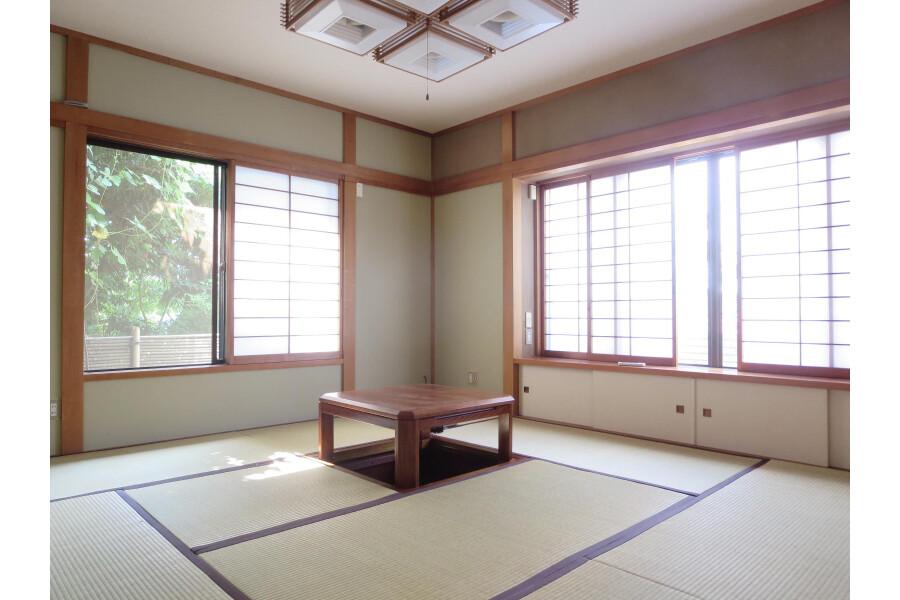 6SLDK House to Rent in Ota-ku Interior