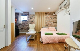 1R Apartment in Daita - Setagaya-ku